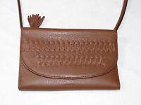Fossil SL418200 Sophia Wallet Crossbody leather purse multifunction id NWT*^
