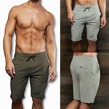 NEW men's rare C-IN2 yoga shorts | leaden gray | small | free priority shipping