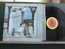 GENESIS TRESPASS abc records USA