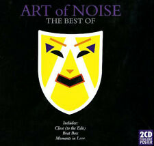The Art of Noise : The Best of the Art of Noise CD (2013) ***NEW***