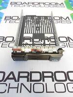 Equallogic Hard Drive Tray Y79JP Sled PS6100E PS6100XV PS6100 PS4100 3.5'' HDD