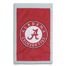 Alabama Crimson Tide NCAA Decorative Team Flag
