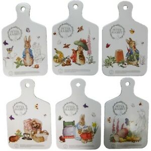 Beatrix Potter Peter Rabbit Mini Chopping Board