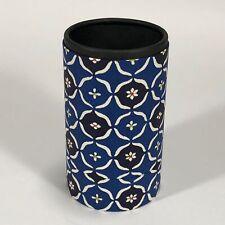 F/S Handicraft Pen Stand Yuzen Traditional Dyeing Paper Kyoto Suzuki Shofudo B