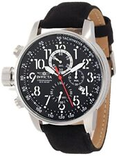 Invicta Men's I-Force Lefty Chronograph 100m Stainless Steel, Rifle Watch 1512