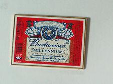 Vintage Budweiser Large Emblem Beer Pin *