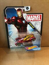 HOT WHEELS MARVEL AVENGERS DIECAST - Iron Man - Combined Postage