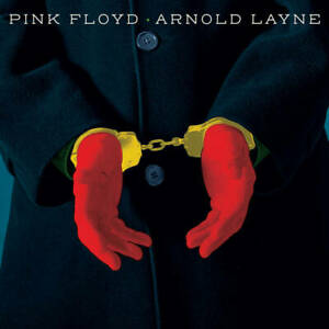"""PINK FLOYD - ARNOLD LAYNE (Live At Syd Barrett Tribute) - 7"""" NUOVO RSD 2020"""