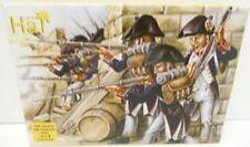 HaT 8062 - 1805 Napoleonic Line Fusiliers         1:72 Plastic Figures Model Kit