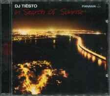 "●●● DJ TIESTO ""In Search Of Sunrise 3"" CD-Album"