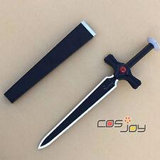 Sword Art Online Caitsith Shirika/Silica Shadow Dagger PVC Cosplay Prop
