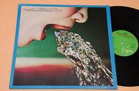 ASHRA LP CORRELATIONS PROG 1°ST GERMANY 1979