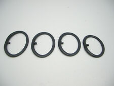Jabra Gn Netcom Profile series Office Headset 4-size Flex Loops (Xs, S, M, L )