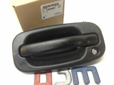 Chevrolet Silverado Tahoe GMC Sierra LH Front Driver Door outside Handle new OEM