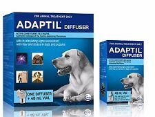 Adaptil Genuine Austrailan Diffuser Set and Additional 48mL Refill