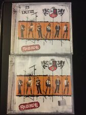RBD Rebelde 2 CD's  Very Rare 23 Exitos CD Brand New One Of A Kind
