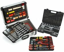 T963112 Famex 723-51 - Maletín de herramientas para Mecánicos (170 piezas)