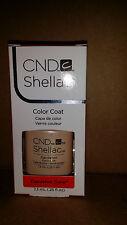 Creative CND Nail Shellac ~ DANDELION  ~ Soak Off Gel Polish .25 oz