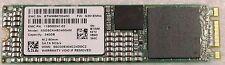 Intel SSDSCKHB340G4 EMC SSD DC S3500 Series 340GB, M.2 80mm SATA 6Gb/s 20nm,MLC