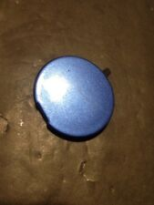 1998-2005 VW  Beetle Tow Hook Cover Front  towing eye hole covering Blue