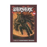 Berserk Volume 19 by Kentaro Miura, Kentaro Miura (illustrator)