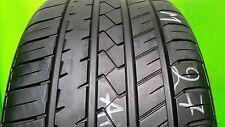 1 Tire 275 30 20 LIONHART LH-FIVE 82% Tread
