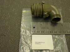 Amphenol MS3108B18-1P Size 18 10 Position Right Angle Plug NOS US Seller!