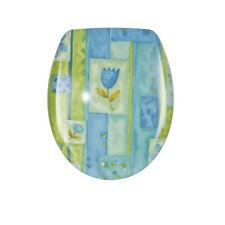 Plastic Floral Bathroom Accessories & Fittings