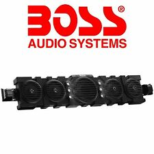 "Boss Audio 40"" Reflex UTV Soundbar Bluetooth 1000w Speaker System Yamaha"