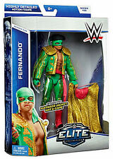 WWE Elite Collection Series 35 - Fernando MIB