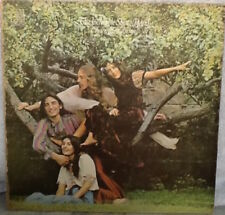 Changing Horses INCREDIBLE STRING BAND Vinyl LP Album 1969 1st PRESS RED ELEKTRA