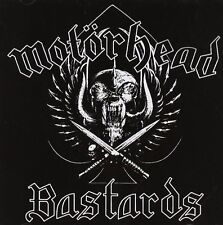 "Motörhead-Bastards, 12"" LP + CD NUOVO"