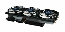 ARCTIC Accelero Xtreme IV - High End VGA Cooler with 300 Watts Cooling Capact...