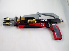 '04 Bandai Japan Sentai Dekaranger DX D-Revolver Power Rangers SPD Morpher