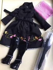 "Tonner Wilde Imagination 16"" Ellowyne DRIZZLE DOLDRUMS Doll Clothes Outfit LE150"