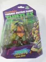 Leonardo Nickelodeon Teenage Mutant Ninja Turtles  Action Figure (2013) TMNT
