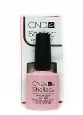 Cnd Shellac Gel Polish - AURORA Collection 0.25oz/7.3ml - Pick Any Color