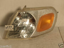 Vauxhall Sintra 1997-1999 Front Indicator Light Near Side VX 177 L
