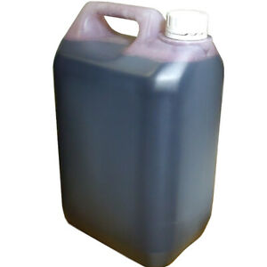 Red Grape Juice Concentrate 5 Litre Food Grade Natural Sweetener Wine Making