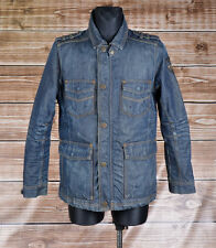 Pall Mall Jeans Men Jacket Size M, Genuine