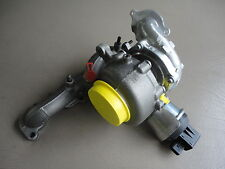 A5 A6 VW TDI CRD GOLF JETTA BEETLE OEM NEW TURBO CHARGER CJAA CBEA $785 SHIPPED