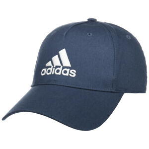 ADIDAS Cotton LK Graphic Cap Basecap, Baseballcap Baumwollcap Curved Brim