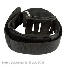 Scuba Diving Cylinder Tank Cam Band Strap BCD DIY