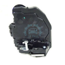 1X Black Rear Left Door Lock Actuator Fit For Toyota Camry Corolla 69060-06100
