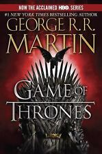 A Game of Thrones (A Song of Ice and Fire, Book 1), Martin, George R.R., Accepta