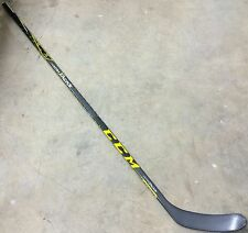 Ccm Ultra Tacks Pro Stock Hockey Stick Grip 95 Flex Left P92 with Toe Kick 6841