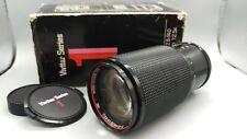 >VMC VIVITAR SERIES 1! f/2.8-4.0 70-210mm Macro Zoom Lens for PK Pentax K Mount