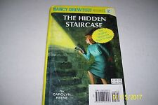 Nancy Drew Double Feature The Secret of the Old Clock & The Hidden Staircase