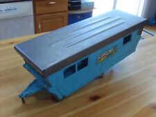 PRESSED STEEL TOYS - REPLACEMENT  NYLINT MOBILE HOME TRAILER STEEL ROOF