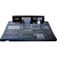 Midas PRO3/CC/TP Digital Console Control 56-Input Channels 27-Bus & Road Case